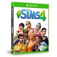 The Sims 4 - Xbox One - Konzoljáték