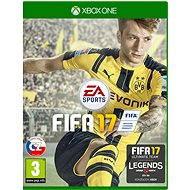 FIFA 17 - Xbox One - Konzoljáték