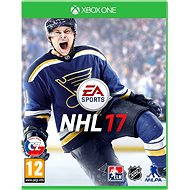 NHL 17 - Xbox One - Konzoljáték