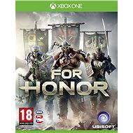 For Honor - Xbox One - Konzoljáték