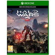 Halo Wars 2 - Xbox One - Konzoljáték