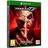 Tekken 7 - Xbox One - Konzoljáték