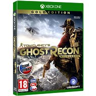Tom Clancy's Ghost Recon: Wildlands Gold Ed. - Xbox One - Konzoljáték