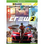 A Crew 2: Deluxe Edition - Xbox One - Konzoljáték