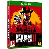 Red Dead Redemption 2  - Xbox One - Konzoljáték
