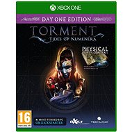 Torment: Tides of Numenera Day One Edition - Xbox One - Konzoljáték