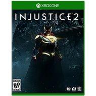 Injustice 2 - Xbox One - Konzoljáték