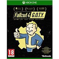 Fallout 4 GOTY - Xbox One - Konzoljáték