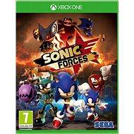 Sonic D1 Forces Edition - Xbox One - Konzoljáték