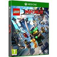 LEGO Ninjago Movie Videogame - Xbox One - Konzol játék