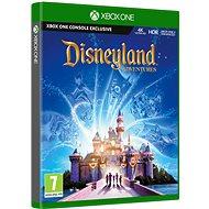 Disneyland Adventures - Xbox One - Konzol játék