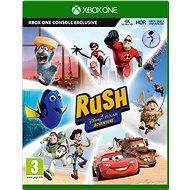 Rush: A Disney Pixar Adventure - Xbox One - Konzol játék