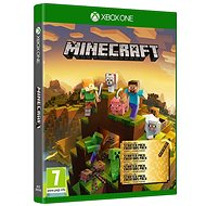 Minecraft Master Collection - Xbox One - Konzoljáték