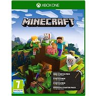 Minecraft Starter Collection - Xbox One - Konzoljáték