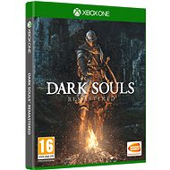 Dark Souls Remastered - Xbox One - Konzoljáték