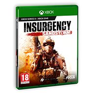 Insurgency: Sandstorm - Xbox One - Konzol játék