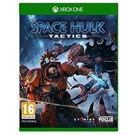 Space Hulk Tactics - Xbox One - Konzoljáték