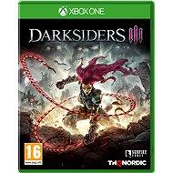 Darksiders 3 - Xbox One - Konzoljáték