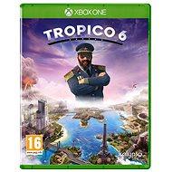 Tropico 6 - Xbox One - Konzoljáték