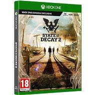 State of Decay 2 - Xbox One - Konzol játék