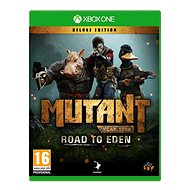 Mutant Year Zero: Road to Eden - Xbox One - Konzoljáték