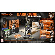 Tom Clancys The Division 2 Dark Zone Edition - Xbox One - Konzoljáték