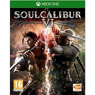 SoulCalibur 6 - Xbox One - Konzoljáték