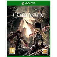 Code Vein - Xbox One - Konzoljáték