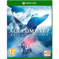 Ace Combat 7: Skies Unknown - Xbox One - Konzoljáték