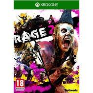 Rage 2 - Xbox One - Konzoljáték