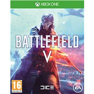 Battlefield V - Xbox One - Konzoljáték