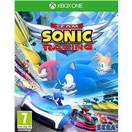 Team Sonic Racing - Xbox One - Konzoljáték
