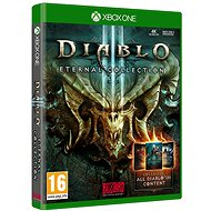 Diablo III: Eternal Collection - Xbox One - Konzoljáték