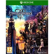 Kingdom Hearts 3 - Xbox One - Konzoljáték