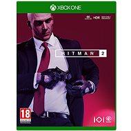 Hitman 2 - Xbox One - Konzoljáték