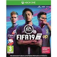 Fifa 19 - Xbox One - Konzoljáték