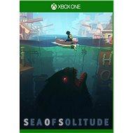 Sea of Solitude - Xbox One - Konzoljáték