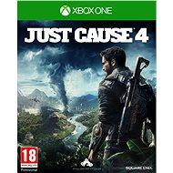Just Cause 4 - Xbox One - Konzol játék