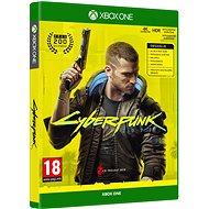 Cyberpunk 2077 - Xbox One - Konzoljáték