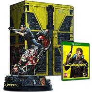 Cyberpunk 2077 Collectors Edition - Xbox One - Konzoljáték