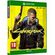 Cyberpunk 2077 - Xbox One - Konzol játék