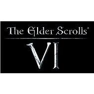 The Elder Scrolls 6 - Xbox One - Konzoljáték