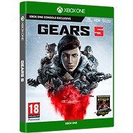 Gears 5 - Xbox One - Konzol játék