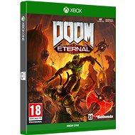 Doom Eternal - Xbox One - Konzol játék