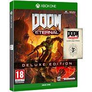 Doom Eternal Deluxe Edition - Xbox One - Konzoljáték