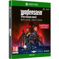 Wolfenstein Youngblood Deluxe Edition - Xbox One - Konzoljáték
