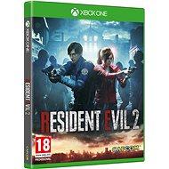 Resident Evil 2 - Xbox One - Konzoljáték