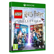 LEGO Harry Potter Collection - Xbox One - Konzol játék