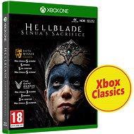 Hellblade: Senuas Sacrifice - Xbox One - Konzoljáték