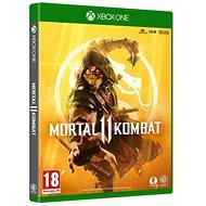 Mortal Kombat 11 - Xbox One - Konzol játék